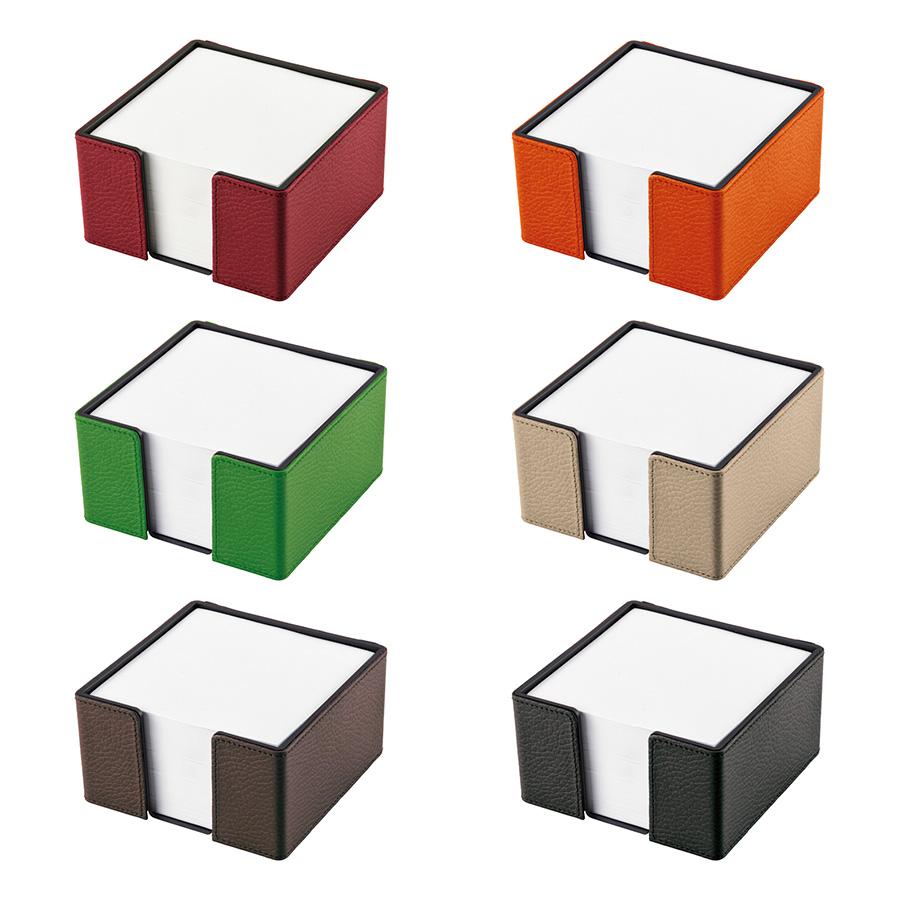 eurostyle schreibtisch accessoires notizzettelbox inkl zettel sch lbe werbemittel gmbh. Black Bedroom Furniture Sets. Home Design Ideas